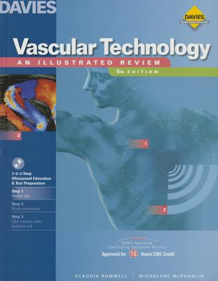 Vascular Technology: An Illustrated Review - Rumwell, Claudia, and McPharlin, Michalene