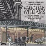 Vaughan Williams: A London Symphony; Symphony No. 8