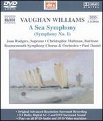Vaughan Williams: A Sea Symphony [DVD Audio]