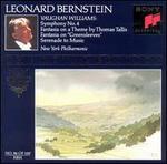 Vaughan Williams: Fantasia on; Fantasia on a Theme by Thomas Tallis