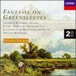 Vaughan Williams: Fantasia on Greensleeves, Etc.