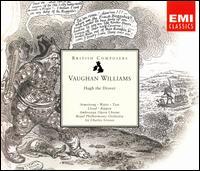 Vaughan Williams: Hugh the Drover - Bruce Ogston (bass); David Johnston (tenor); David Read (bass); Helen Watts (contralto); Henry Newman (baritone); John Fryatt (tenor); Leslie Fyson (baritone); Linda Richardson (soprano); Michael Rippon (bass baritone); Neil Jenkins (tenor)