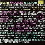 Vaughan Williams: Serenade to Music; Dona Nobis Pacem
