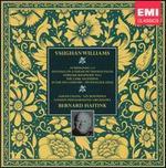 Vaughan Williams: Symphonies Nos. 1-9 and Other Orchestral Works [Box Set] - Amanda Roocroft (soprano); Felicity Lott (soprano); Ian Bostridge (tenor); Jonathan Summers (baritone); Sarah Chang (violin);...