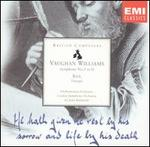 Vaughan Williams: Symphony No. 5 in D; Bax: Tintagel