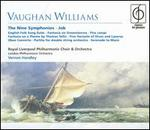 Vaughan Williams: The Nine Symphonies; Job