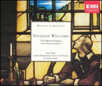 Vaughan Williams: The Pilgrim's Progress - Adrian Boult (spoken word); Alfreda Hodgson (contralto); Bernard Dickerson (tenor); Christopher Bishop (spoken word);...