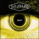 Vault [Bonus Disc]