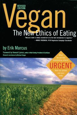 Vegan - Marcus, Erik