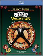 Vegas Vacation [Blu-ray]