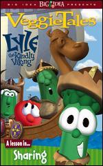 Veggie Tales: Lyle the Kindly Viking King - A Lesson in Sharing