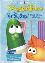 Veggie Tales: Very Silly Songs!
