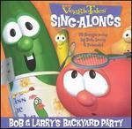 VeggieTales: Bob and Larry's Backyard Party