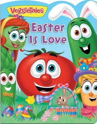 VeggieTales: Easter Is Love - Froeb, Lori C