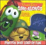 VeggieTales: Pirates' Boat Load of Fun