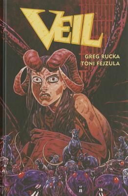 Veil - Rucka, Greg