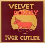 Velvet Donkey