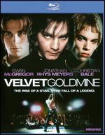 Velvet Goldmine [Blu-ray] - Todd Haynes