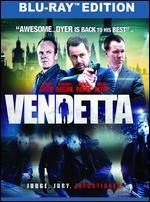 Vendetta [Blu-ray] - Stephen Reynolds