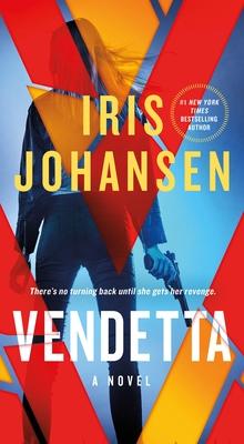 Vendetta - Johansen, Iris