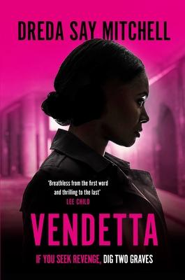 Vendetta - Mitchell, Dreda Say