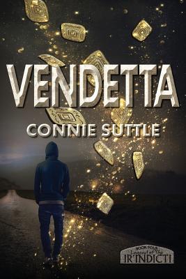 Vendetta - Suttle, Connie