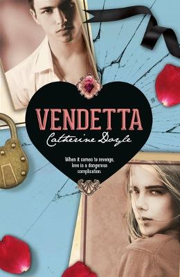 Vendetta - Doyle, Catherine