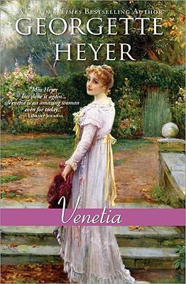 Venetia - Heyer, Georgette