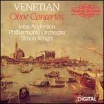 Venetian Oboe Concertos