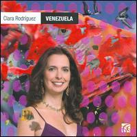 Venezuela - Clara Rodriguez (piano)