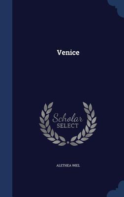 Venice - Wiel, Alethea