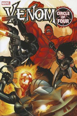 Venom: Circle of Four - Remender, Rick