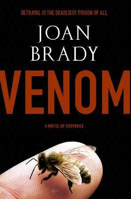 Venom - Brady, Joan, RN