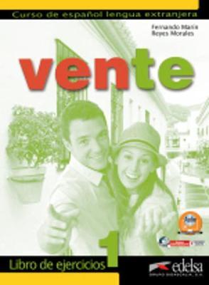Vente: Libro De Ejercicios 1 - Morales Galvez, Reyes, and Marin Arrese, Fernando