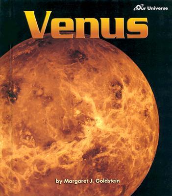Venus - Goldstein, Margaret J