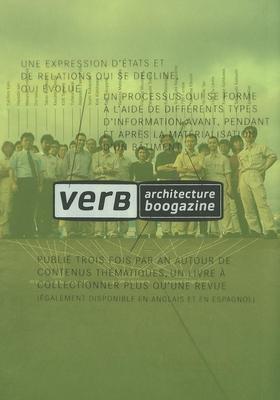 Verb Processing - Salazar, Jaime (Editor)
