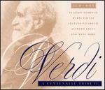 Verdi: a Centennial Tribute