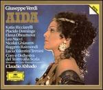 Verdi: Aida - Katia Ricciarelli (soprano); Leo Nucci (baritone); Lucia Valentini Terrani (vocals); Nicolai Ghiaurov (vocals); Plácido Domingo (tenor); Ruggero Raimondi (vocals); Yelena Obraztsova (vocals); La Scala Theater Chorus (choir, chorus)