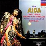 Verdi: Aida - Ernesto Gavazzi (tenor); Ghena Dimitrova (soprano); Leo Nucci (baritone); Luciano Pavarotti (tenor); Luigi Roni (bass); Madelyn Renee (vocals); Maria Chiara Pizzoli (vocals); Paata Burchuladze (bass); La Scala Theater Chorus (choir, chorus)