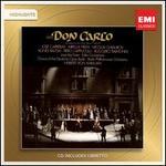 Verdi: Don Carlo (Highlights) - Agnes Baltsa (mezzo-soprano); Edita Gruberová (soprano); José Carreras (tenor); José van Dam (bass baritone);...