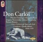 Verdi: Don Carlos - Evgeny Nesterenko (vocals); Francesca Caldera (vocals); Gianfranco Manganotti (vocals); Giovanni Foiani (vocals);...