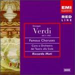 Verdi: Famous Choruses