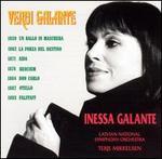 Verdi Galante: Arias from Verdi's late works