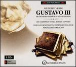 Verdi: Gustavo III