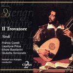Verdi: Il Trovatore [Salzburg 1962/Opera D'Oro]