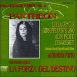Verdi: La Forza del Destino - Aldo Protti (vocals); Alfredo Giacomotti (vocals); Angelo Mercuriali (vocals); Cesare Siepi (vocals); Enrico Campi (vocals); Franco Calabrese (vocals); Franco Piva (vocals); Franco Ricciardi (vocals); Gabriella Carturan (vocals)