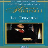 Verdi: La Traviata - Attilio d'Orazi (vocals); Augusto Pedroni (vocals); Bruno Cioni (vocals); Gianbruna Rizzardini (vocals);...