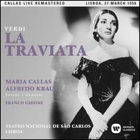Verdi: La Traviata - Alessandro Maddalena (vocals); Alfredo Kraus (vocals); Alvaro Malta (vocals); Laura Zannini (vocals); Manuel Leitao (vocals);...
