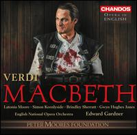 Verdi: Macbeth - Ben Johnson (tenor); Brindley Sherratt (bass); Cheyney Kent (bass); Elizabeth Llewellyn (soprano); Gavin Horsley (bass);...