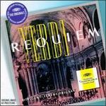 Verdi: Messa da Requiem - Helmut Krebs (tenor); Kim Borg (vocals); Maria Stader (soprano); Mariana Radev (mezzo-soprano); Berlin RIAS Chamber Choir (choir, chorus); St. Hedwig's Cathedral Chorus (choir, chorus); Berlin RIAS Symphony Orchestra; Ferenc Fricsay (conductor)